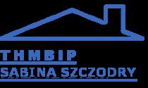 THMBIP Sabina Szczodry - Materiały budowlane